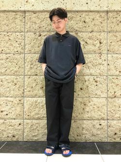 [DOORS イオンモール広島府中店][中野 龍馬]