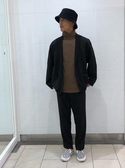 [大庭 樹]