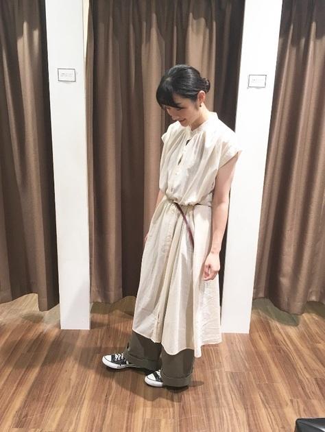 [warehouse 三井アウトレットパーク多摩南大沢店][平川 みのり]