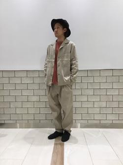 [橋本 鉄平]