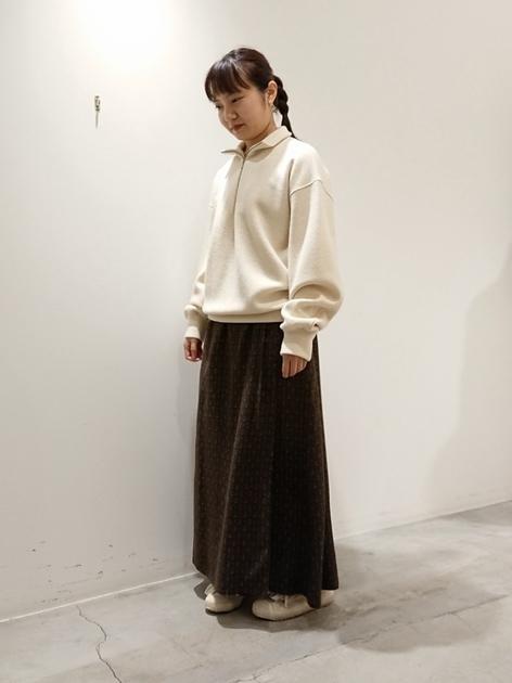 [かぐれ ジョイナス横浜店][今村 はるな]