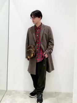 [Masahiro Inagaki]