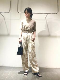 [KBF+ 新宿ミロード店][moca]
