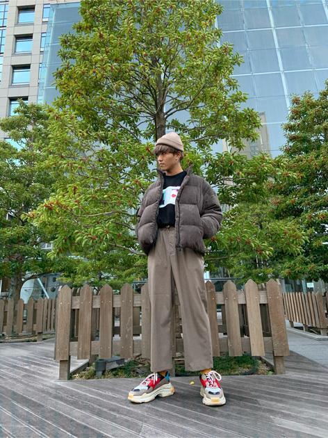 [SENSE OF PLACE 横浜コレットマーレ店][taso]
