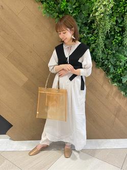 [SENSE OF PLACE ららぽーと沼津店][うらちゃん]