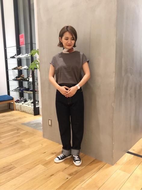 [DOORS イオンモール大高店][高野 真由]