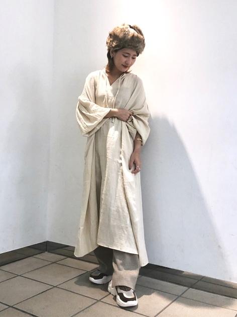 [KBF ラフォーレ原宿店][奥川 春姫]