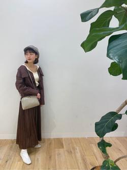 [SENSE OF PLACE ららぽーと湘南平塚店][noa]
