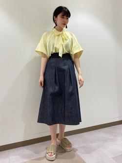 5061011 | mao | ADORE (アドーア)