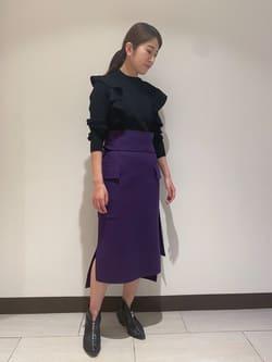 7145843 | momoko | ADORE (アドーア)