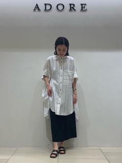 5209629 | miyu | ADORE (アドーア)