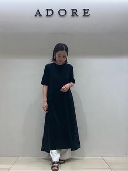 5209398 | miyu | ADORE (アドーア)