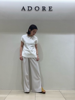 5210150 | miyu | ADORE (アドーア)