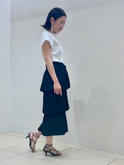 5113881 | miyu | ADORE (アドーア)