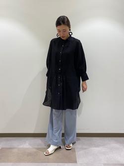 5037712 | nozomi | ADORE (アドーア)