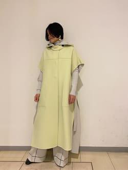 7310555 | yuriko | ADORE (アドーア)