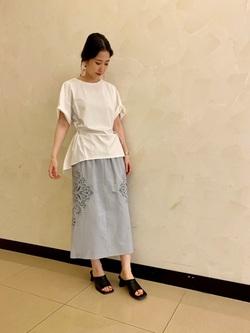 5061328 | misako | ADORE (アドーア)