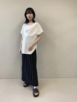 4521247 | natsumi | ADORE (アドーア)