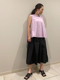 5742736 | mikiko | ADORE (アドーア)