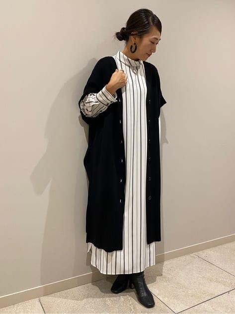 7142847 | mikiko | ADORE (アドーア)