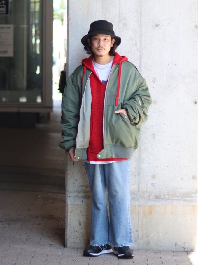 JOINT WORKS MENS