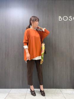 8117289 | tomomi | BOSCH (ボッシュ)