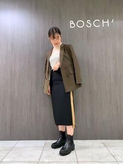 8016622   asa   BOSCH (ボッシュ)