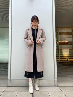 6986554 | ayumi《LUCUA大阪店STAFF》 | FREE'S MART (フリーズ マート)