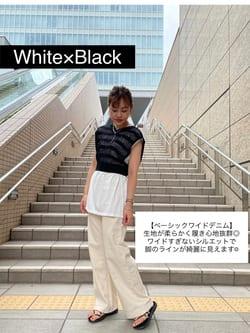 6433911 | Misa《LUCUA大阪店STAFF》 | FREE'S MART (フリーズ マート)