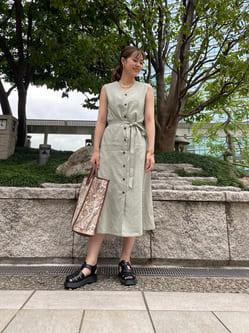 5809645 | Misa《LUCUA大阪店STAFF》 | FREE'S MART (フリーズ マート)