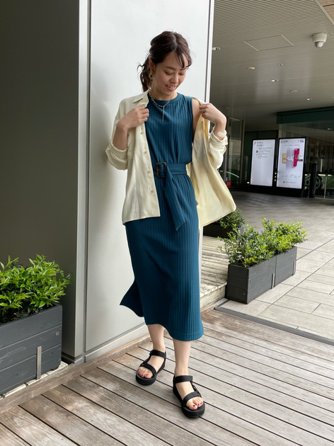 5075550 | Misa《LUCUA大阪店STAFF》 | FREE'S MART (フリーズ マート)