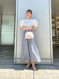 5938348 | Misa《LUCUA大阪店STAFF》 | FREE'S MART (フリーズ マート)