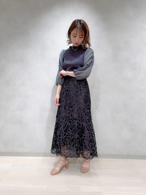 6739618 | STAFF | PROPORTION BODY DRESSING (プロポーションボディドレッシング)
