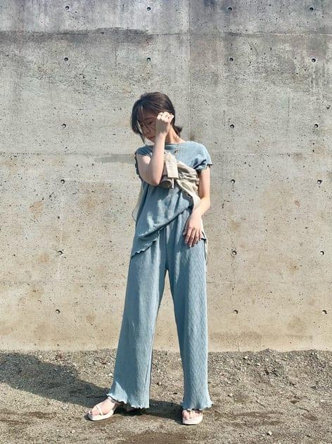 7188501   HIROKA《新宿ルミネエスト店STAFF》   FREE'S MART (フリーズ マート)