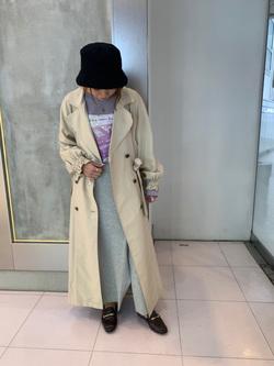 4443050 | ゆかちん《渋谷109店STAFF》 | FREE'S MART (フリーズ マート)