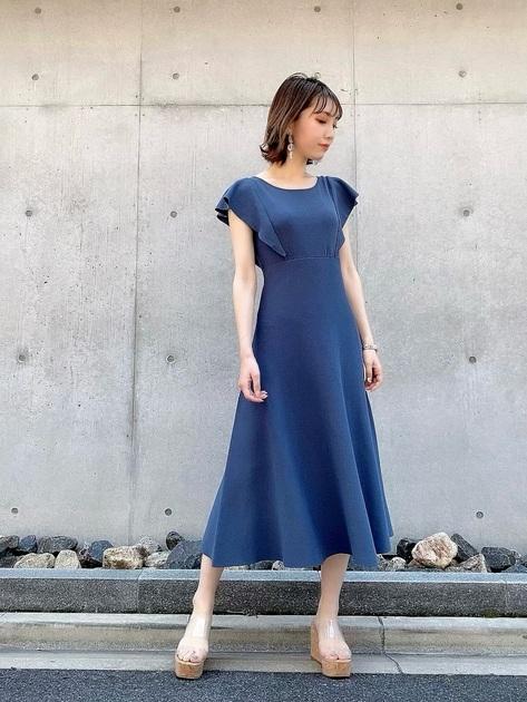 5714141 | STAFF | PROPORTION BODY DRESSING (プロポーションボディドレッシング)
