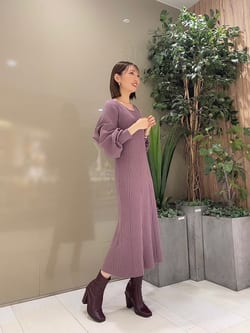 8327396   STAFF   PROPORTION BODY DRESSING (プロポーションボディドレッシング)
