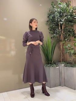 8327456   STAFF   PROPORTION BODY DRESSING (プロポーションボディドレッシング)