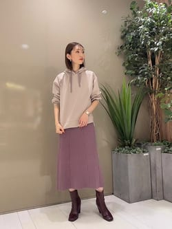 8327417   STAFF   PROPORTION BODY DRESSING (プロポーションボディドレッシング)
