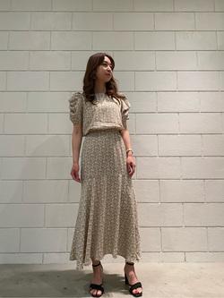 4746320 | ERI《ららぽーとTOKYO-BAY店STAFF》 | FREE'S MART (フリーズ マート)