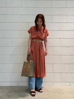 5636932 | ERI《ららぽーとTOKYO-BAY店STAFF》 | FREE'S MART (フリーズ マート)