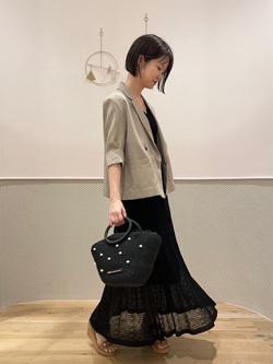 5620774 | 京都ポルタ staff | JILL by JILLSTUART (ジルバイジルスチュアート)