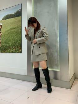 8414550 | MOEKA《渋谷109店STAFF》 | FREE'S MART (フリーズ マート)