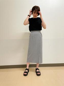 5115561 | natsumi《イオンモール岡山店STAFF》 | FREE'S MART (フリーズ マート)