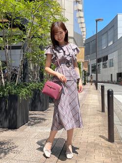 6353152   ルミネ有楽町 staff   JILL by JILLSTUART (ジルバイジルスチュアート)