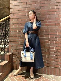 6493122   天神地下街 staff   JILL by JILLSTUART (ジルバイジルスチュアート)
