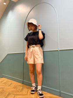5008351 | Emma《新宿ルミネエスト店STAFF》 | FREE'S MART (フリーズ マート)