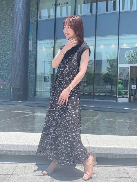 5724830   STAFF   PROPORTION BODY DRESSING (プロポーションボディドレッシング)