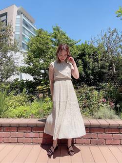 6351926   STAFF   PROPORTION BODY DRESSING (プロポーションボディドレッシング)