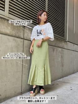 6371635 | sakura《札幌パセオ店STAFF》 | FREE'S MART (フリーズ マート)
